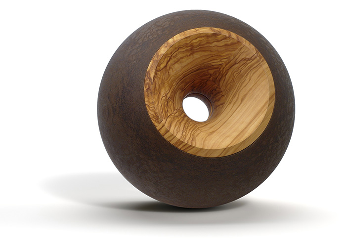 cremation urn, designer urn, eternity urn, exclusive urn, expensive urn, funeral urns, modern urns, pretty urns, urns for human ashes, wood urn, kinderurne, moderne urnen, stilvolle urnen, urnen kaufen, urnen online bestellen,Holzurne unbehandelt, Olivenholz. Serie Arbosphere.